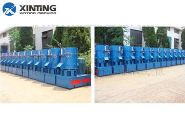 HDPE PS Recycling Plastic Granulator Machine 380V 50HZ Air Drive CE Approval