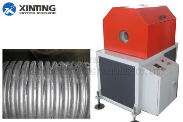 PVC Pipe Slotting Machine