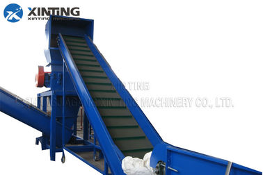 China Waste LDPE LLDPE PP PE Film HDPE Recycling Machine PP Woven Bag Plastic Washing distributor